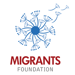 Migrants Foundation, Inc. Logo